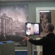 Augmented Reality in het museum