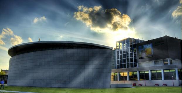 Verbouwing Van Gogh museum afgerond