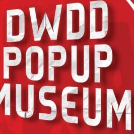 De Wereld Draait Door krijgt pop-up museum